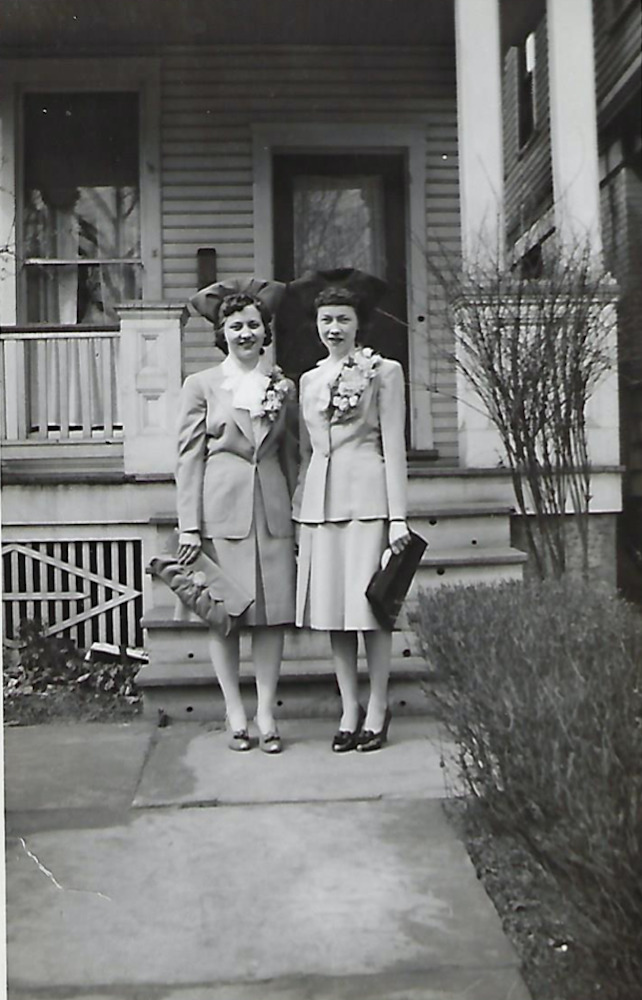 Easter - 1940s