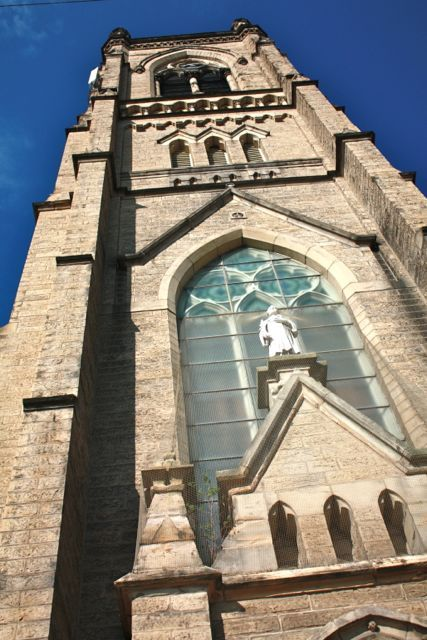 St. Stephen Tower