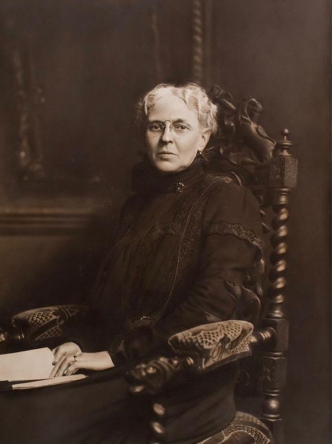 Eleanor Beatty Rainey (1842-1905)