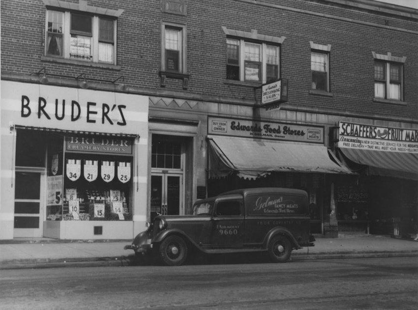 1800 Coventry, Circa 1935