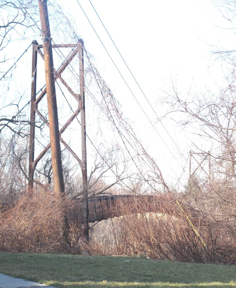 The Bridge Today