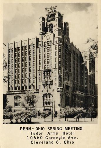 Hotel of Many Lives