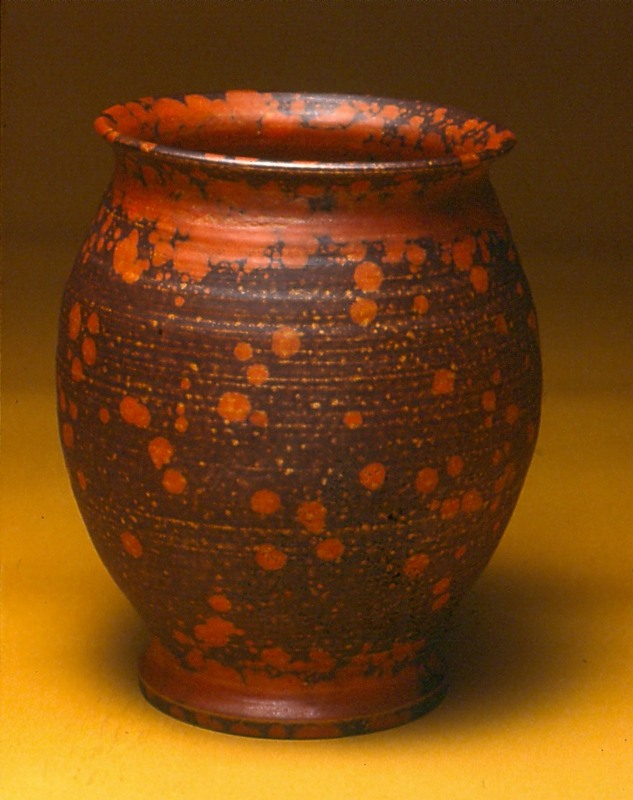 Richard Hummel Vase
