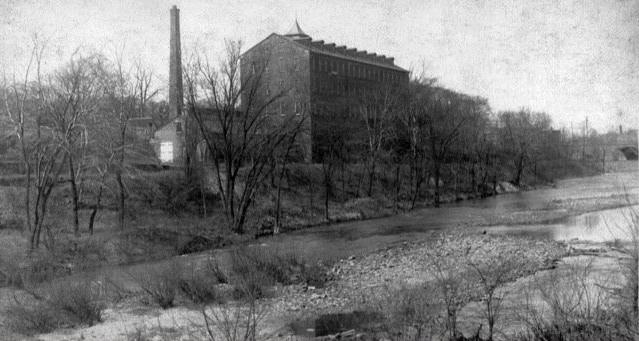 Alpaca Mill