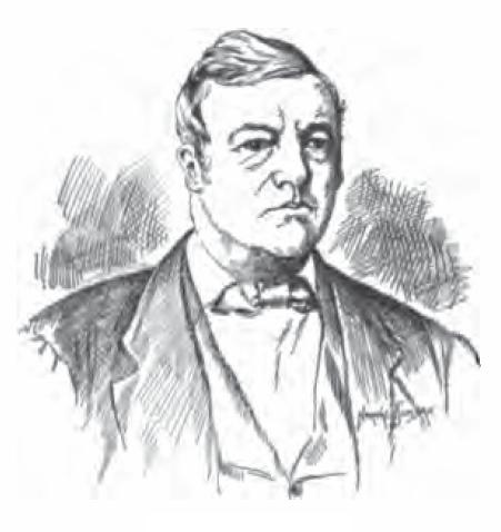 Jabez Warner Fitch