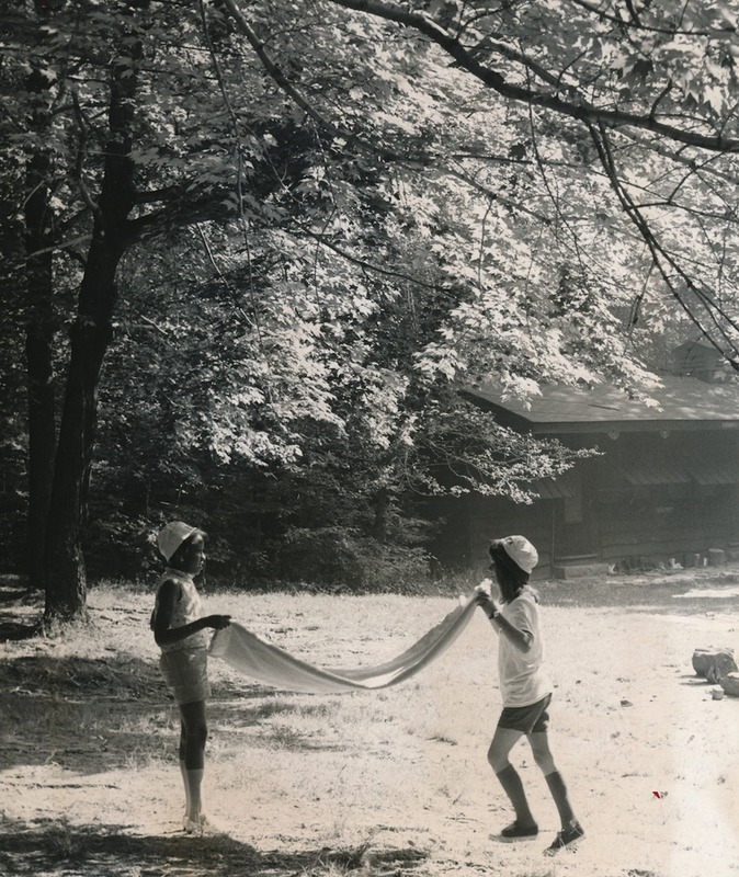 The YWCA River Road Camp