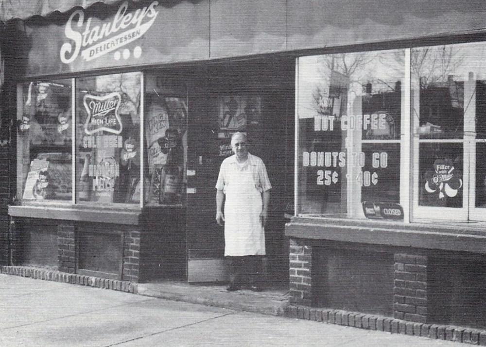 Stanleys Delicatessen