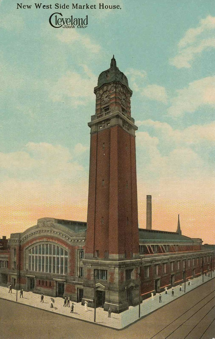 Postcard, ca. 1912