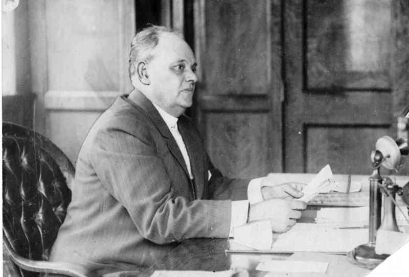 Theodor Kundtz