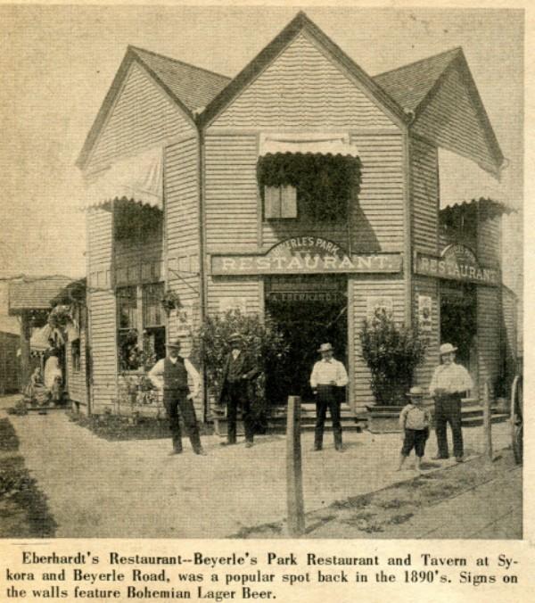 Eberhardt's Restaurant