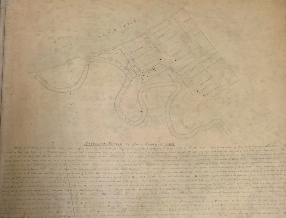 Cleveland - 1801
