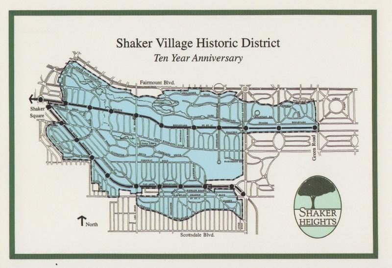 Historic District, 1994
