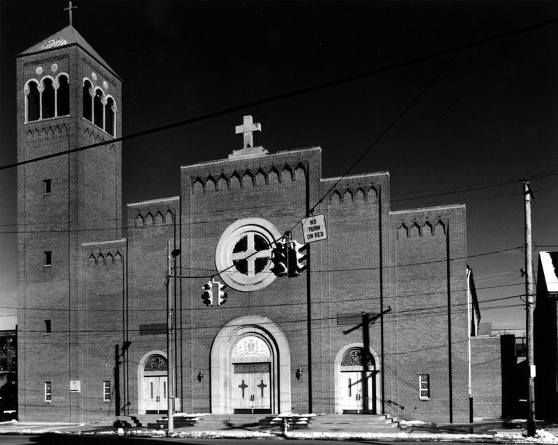 St. Rocco Roman Catholic Church