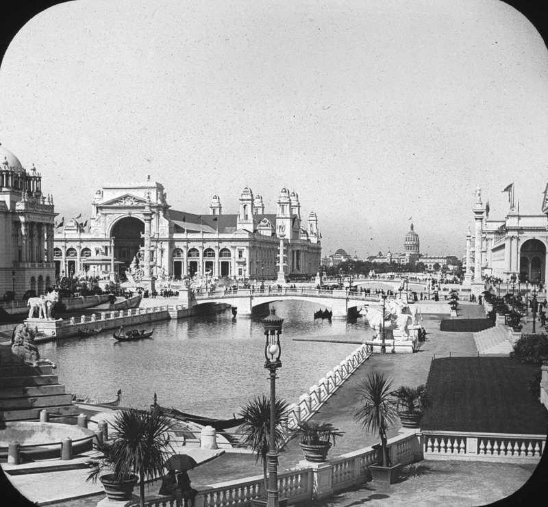 White City, 1893