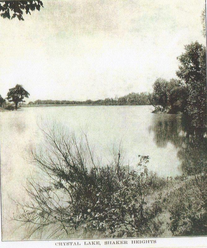 'Crystal Lake,' 1904