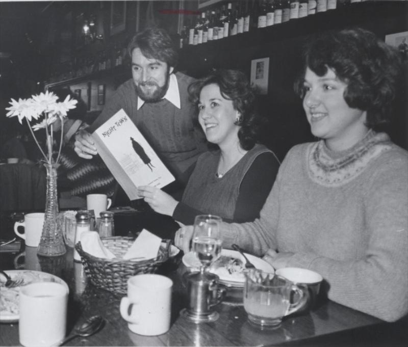Nighttown, 1977