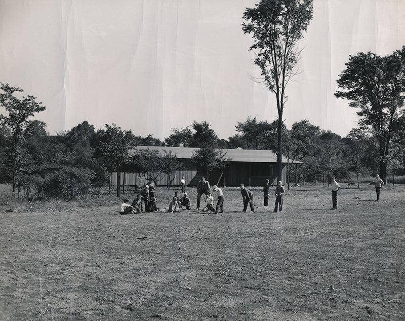 Camp Recreation