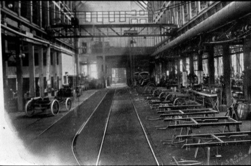 Winton Factory