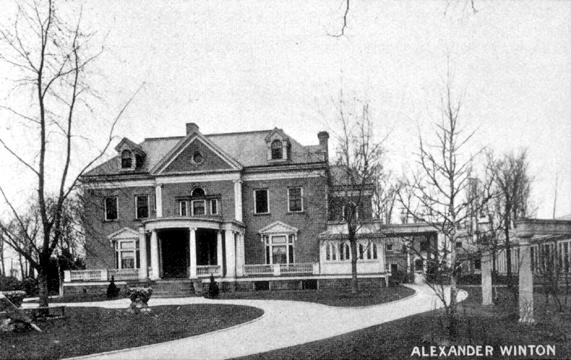 Roseneath, 1915
