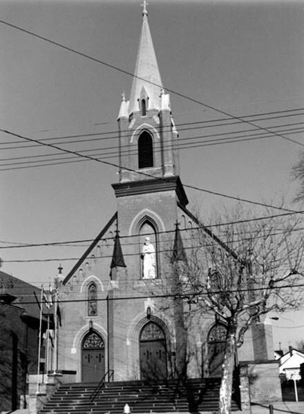 St. Paul Croatian Catholic Church