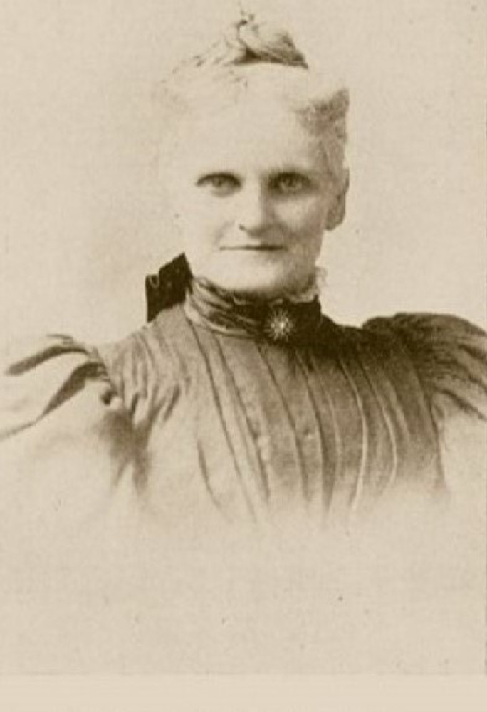 Helen Marion Cogswell (1832-1918)