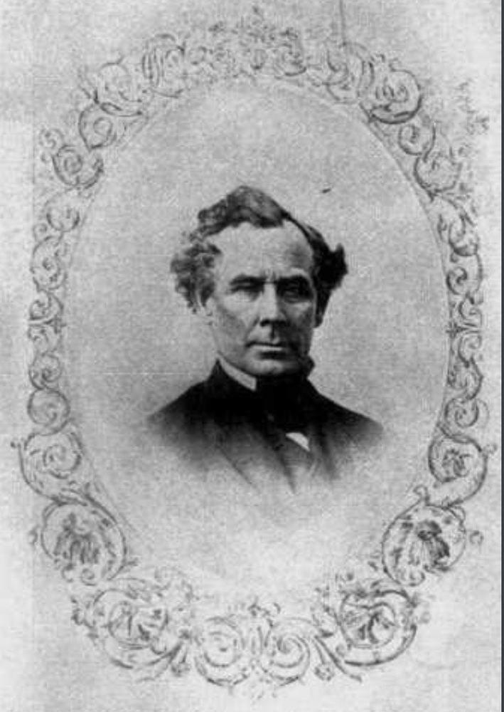 Stillman Witt (1808-1875)