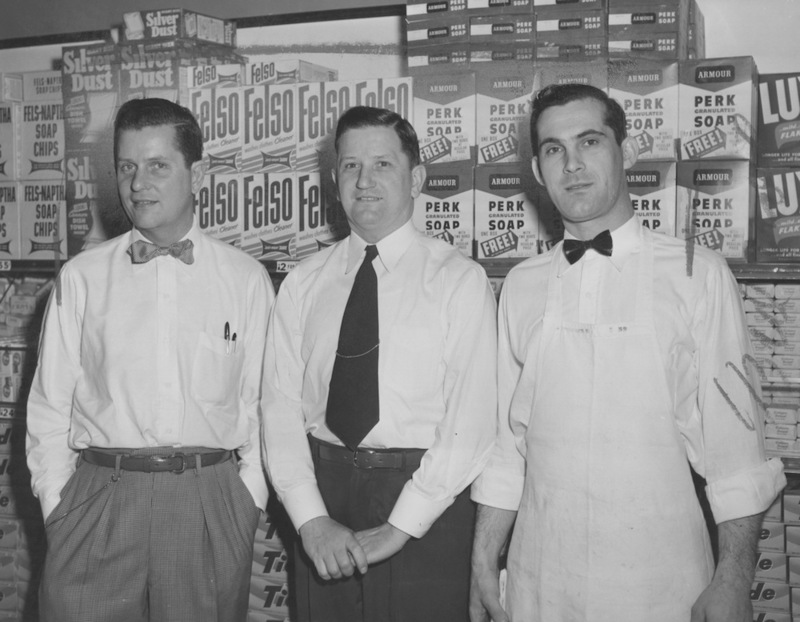 Fisher Bros., 1953