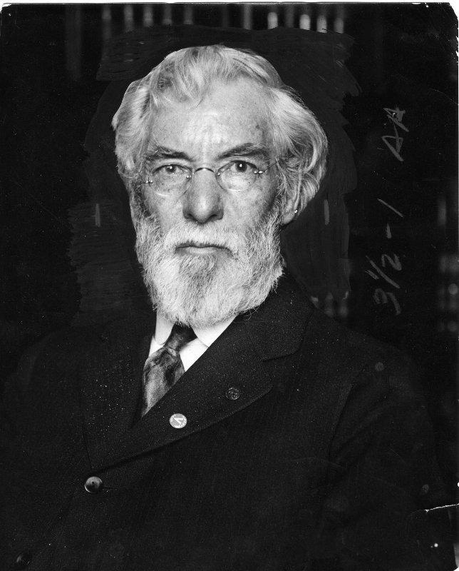 Hon. Martin A. Foran (1844-1921)