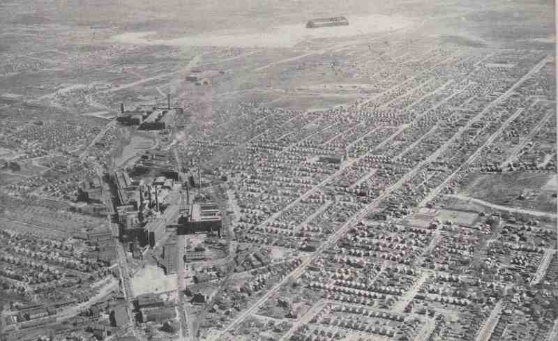 """City of Goodyear"""