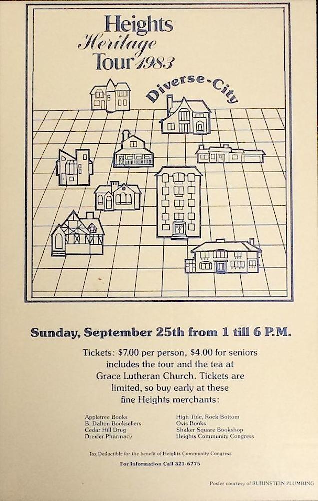 Diverse-City, 1983