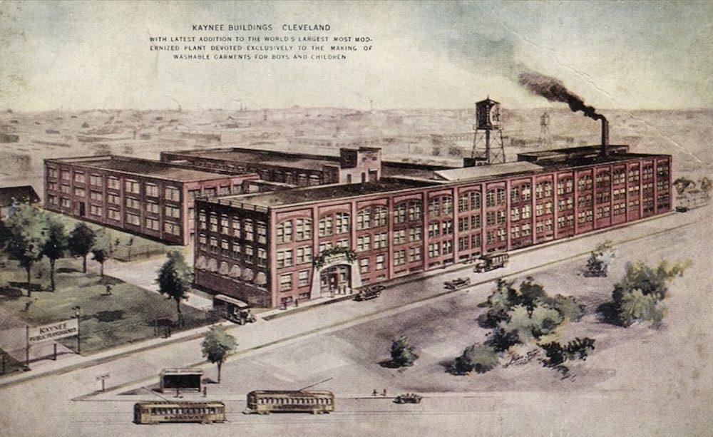 Kaynee Company factory