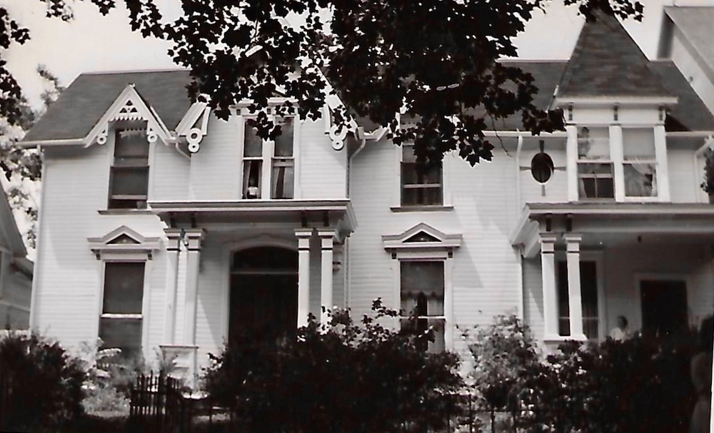 Henry Coffinberry House