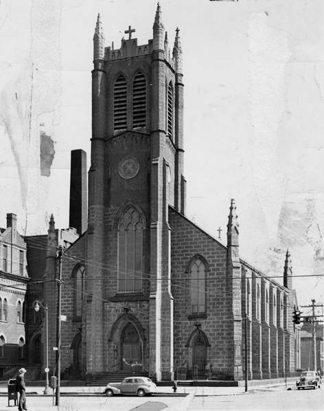 St. Peter Roman Catholic Church, 1946