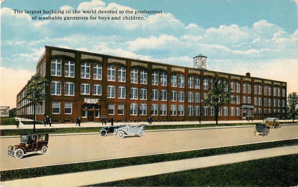 Kaynee Building Postcard.jpg