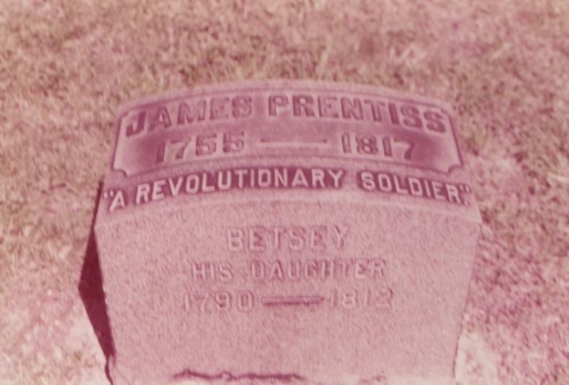 A Revolutionary Soldier