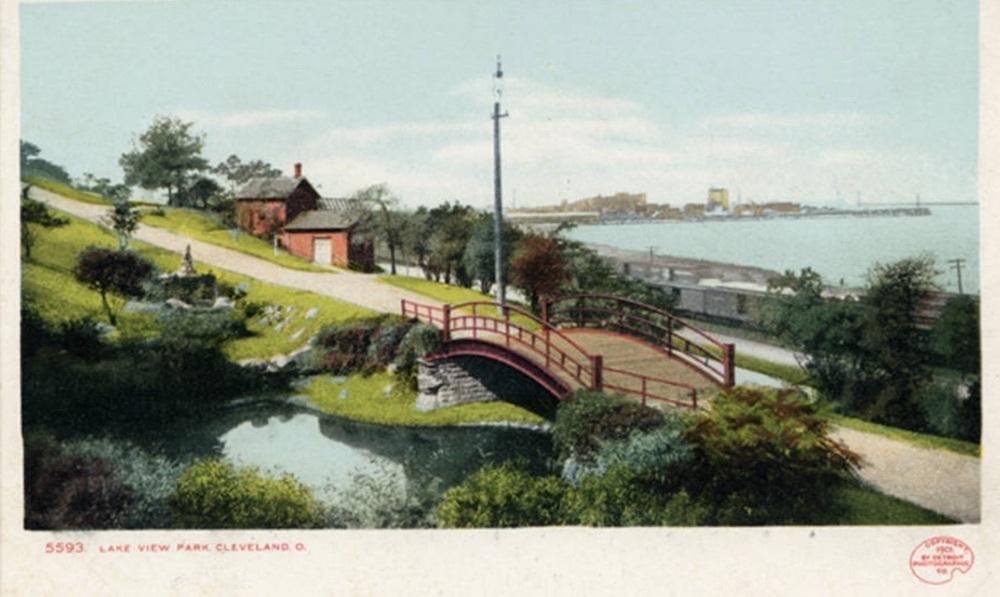 Lake View Park, ca. 1905
