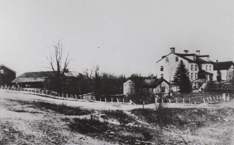 Mill Family Buildings