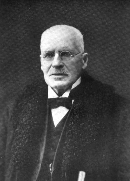 Alexander Campbell (1827-1911)