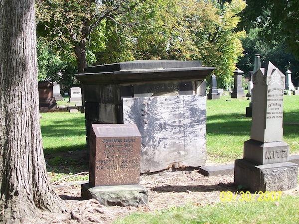 Lord Tomb