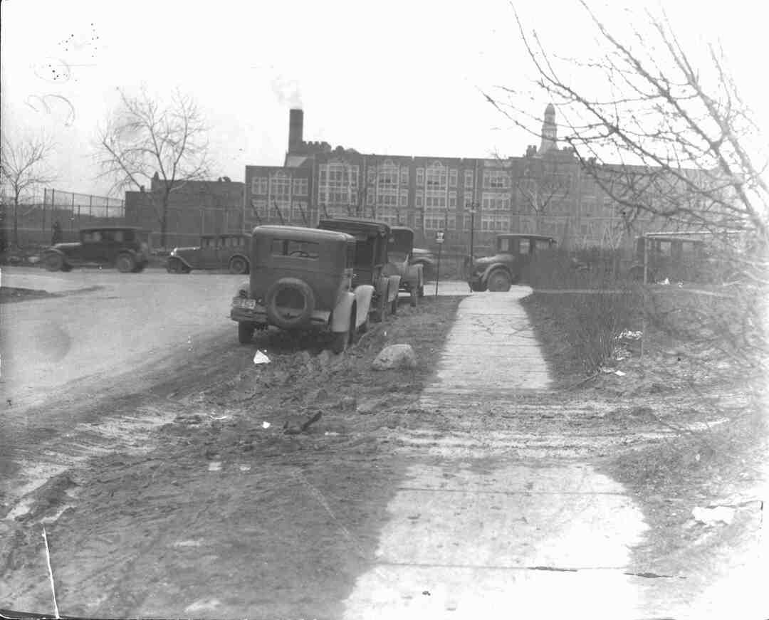 Heights High, Circa 1926