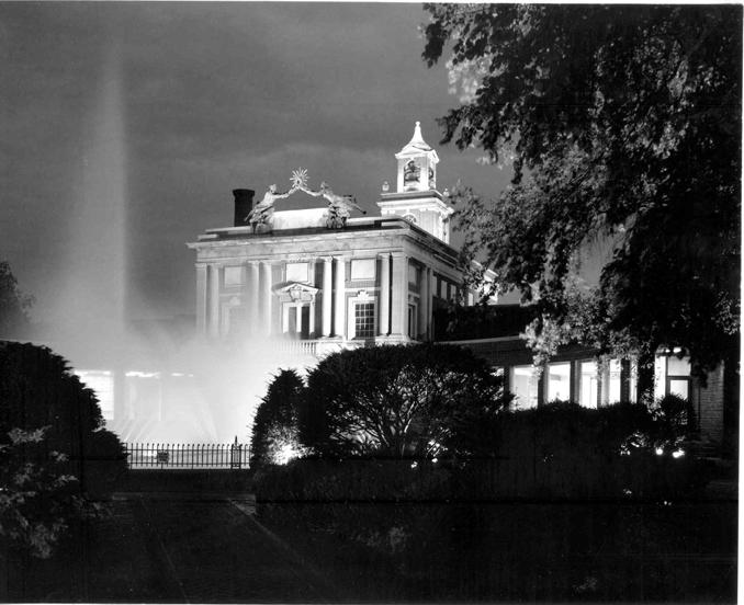 GE Lighting Institute, 1975