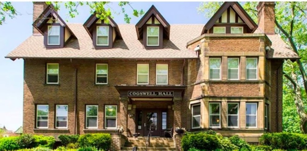 Cogswell Hall