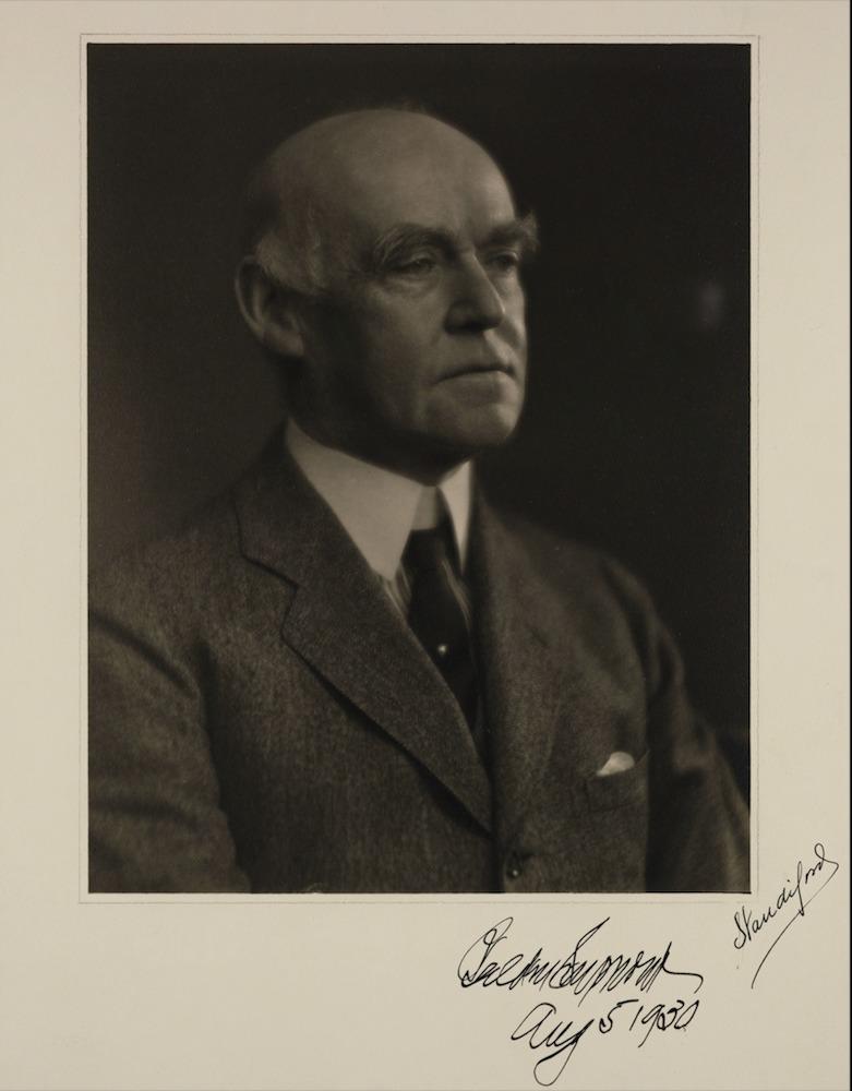 Belden Seymour II