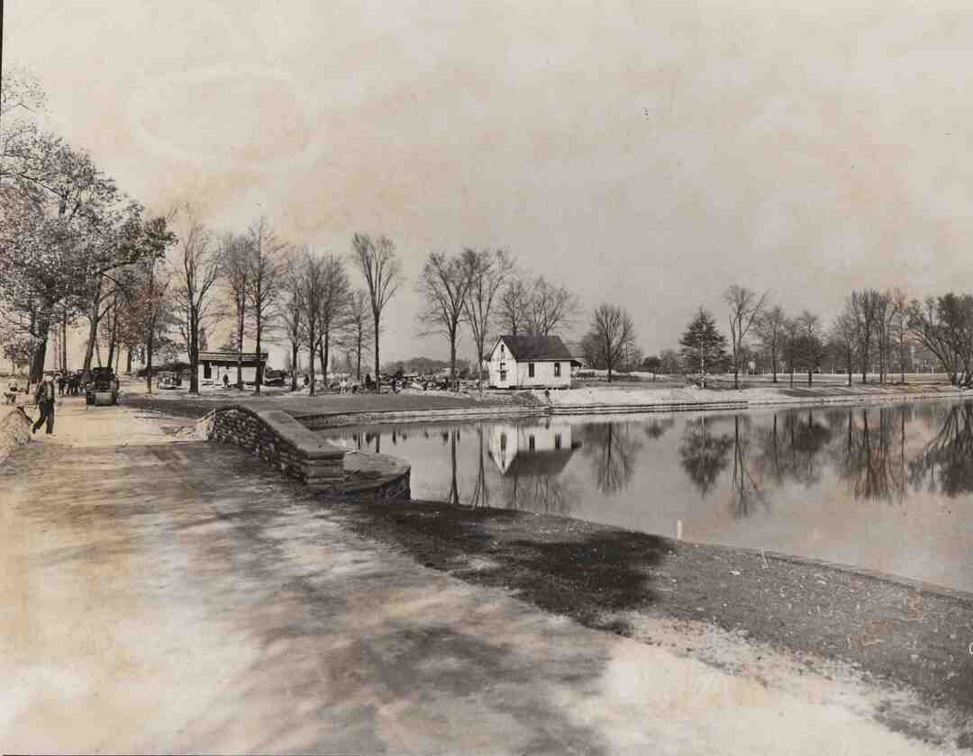 Lagoon, Nov. 1939