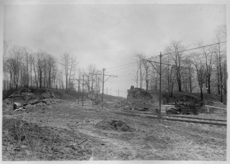 Euclid Golf Site, 1914
