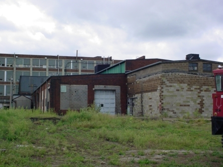 Eveready Plant Pre-Demolition