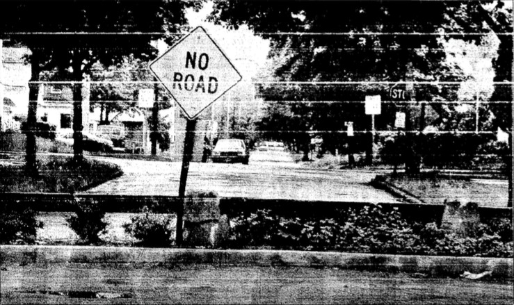 Avalon Road 1985