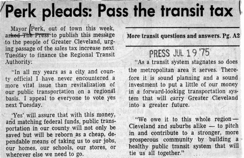 Article, July 19, 1975