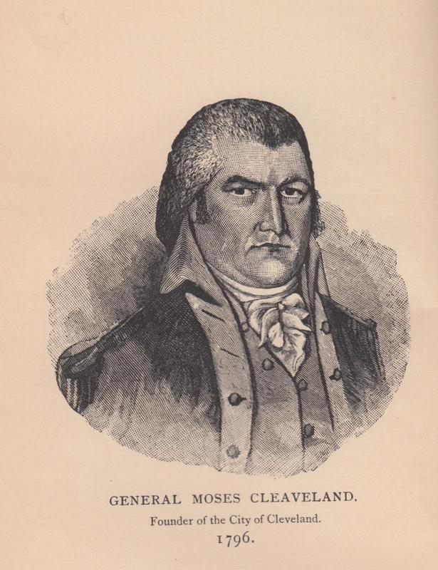 Cleaveland Portrait