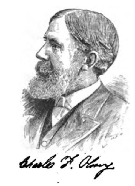 Charles F. Olney